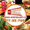 ExtraSushi