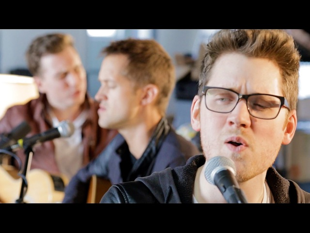Heaven - Bryan Adams (Luke Conard, Alex Goot, Landon Austin) Cover