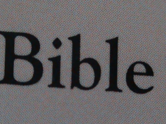 NCofJC-Библейская Школа-Тема Секс 02.17.2014