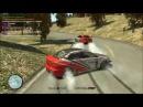 GTA IV MP [E-Team] | zlodey13ua Alex_Sherbakov (Part 2)