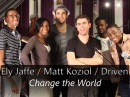 Eric Clapton - Change The World - Cover by Ely Jaffe, Matt Koziol, Derrick Wright Driven on iTunes