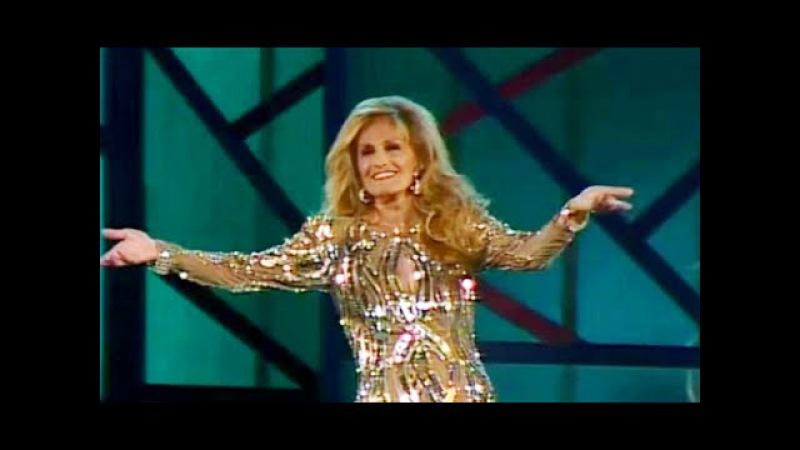Dalida Le temps d'aimer Belgian TV 1986