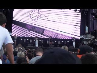 Black Magic - Gibraltar Music Festival