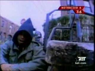 Ill Street blues - Kool G Rap & DJ Polo