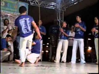 14° ENCA; Mestres Dom Ivan, Pesado, Laura, e Amilka. Discentes: Jácomo, Pedro, Francisco, e Taís