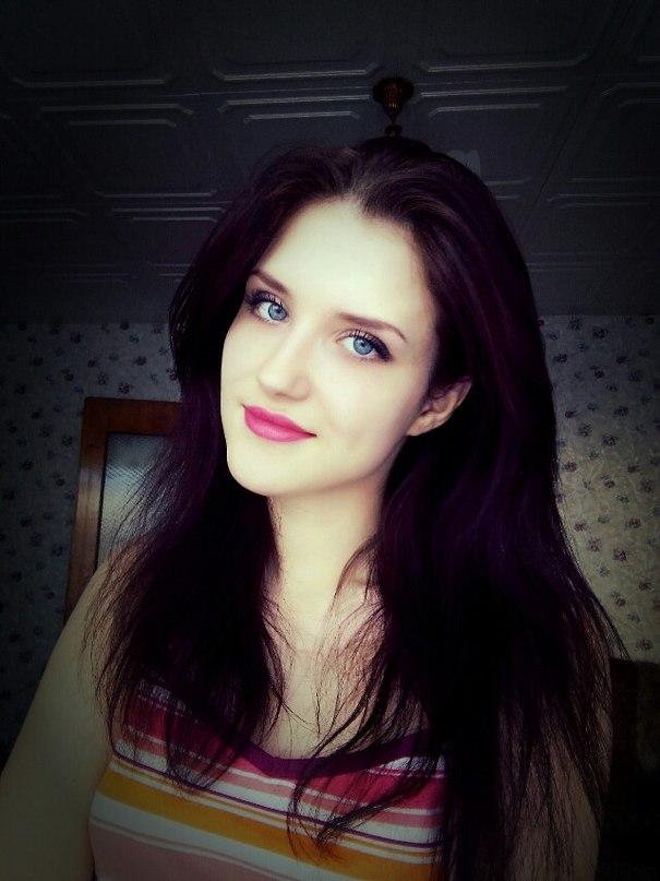 щербединская анна фото для девочек алиса