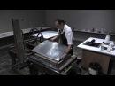 Litografía sobre piedra Litografia harrian Stone Lithograph