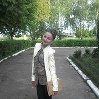 Яна Очковська