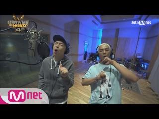 [Видео] 'Victim + 위하여' – Song Mino feat. B-Free & Paloalto