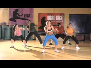 Chalene Johnson - Turbo Kick Best  (Round 32)