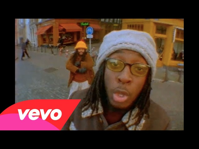 The Black Eyed Peas - What It Is (Official Music Video)