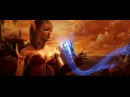 Трейлер World of Warcraft: The Burning Crusade