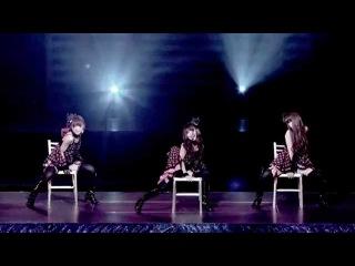 Oshima Yuko · Kojima Haruna · Shinoda Mariko - Yuuwaku no Garter (Special ver.) / AKB48