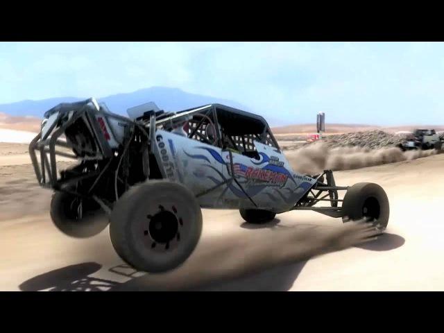 Colin McRae Dirt Trailer 1 PS3 Xbox360 PC