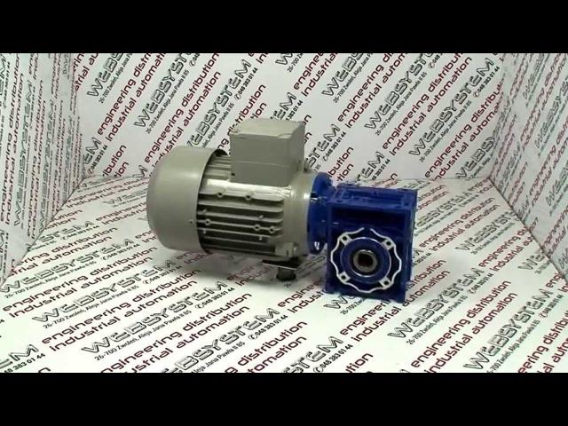 Motovario Motoreduktor NMRV 040