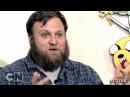 Interview: Adventure Time Creator Pendleton Ward
