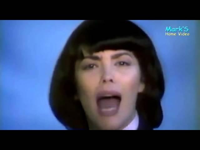 Mireille Mathieu — Bravo, Tu As Gagné