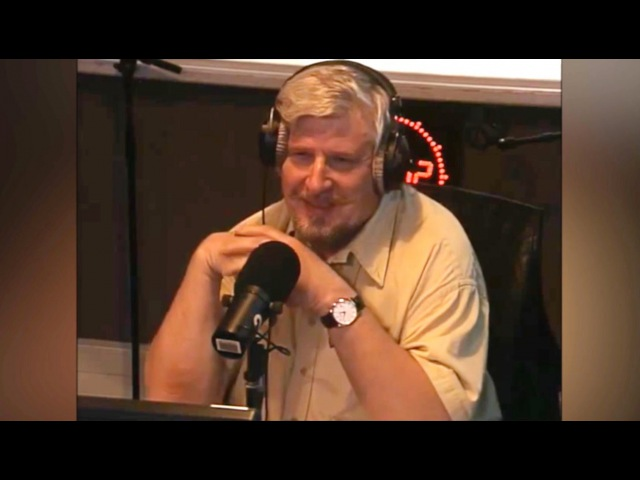 Сергей Савельев Интуиция Радио Маяк 25 05 2015