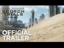 Maze Runner: The Scorch Trials | Official Trailer HD | 20th Century FOX
