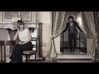 Francesco Renga e  Alessandra Amoroso - Lamore altrove