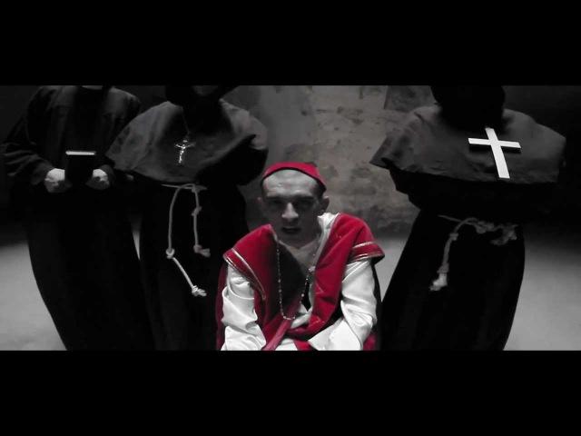 (2011) Kruscifix feat. Unknown Mizery - Inquisition Inkvizicia (OFFICIAL VIDEO)