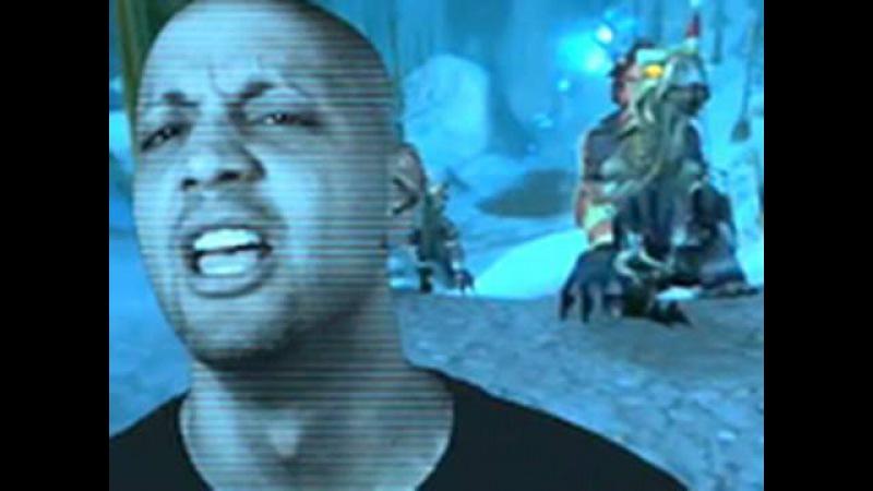 Jace Hall I Play W O W Music Video