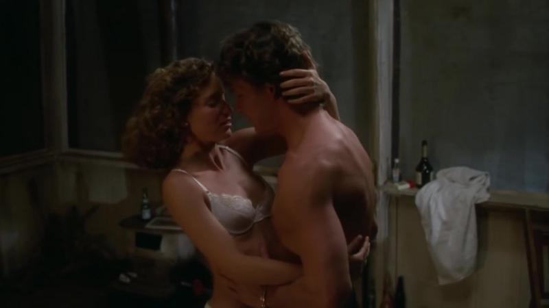 The deleted sex scene