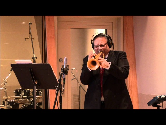 Arturo Sandoval plays Trumpet and Piano, Royer ribbons demonstration at Sweetwater