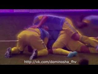 Football Vine | Привет от Казахов ..