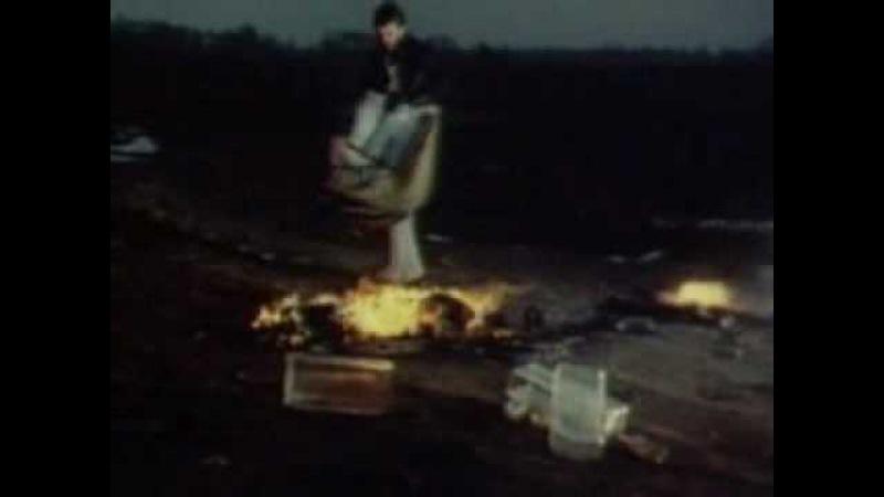 Alla Pugacheva Отраженье в воде к ф Сезон чудес 1984