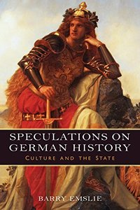 Speculations on German History
