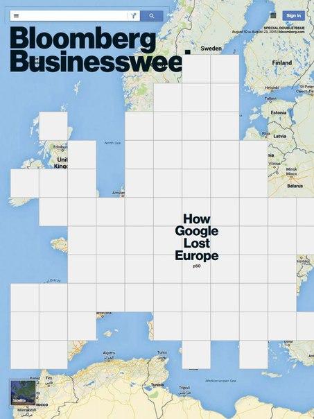 Bloomberg Businessweek - August 23 2015 USA