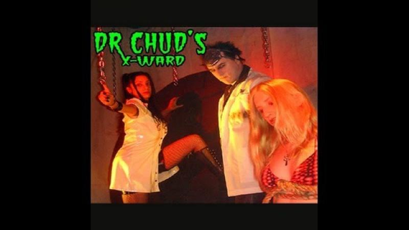 DR.CHUD'S X-WARD | Powerless | MUSIC VIDEO