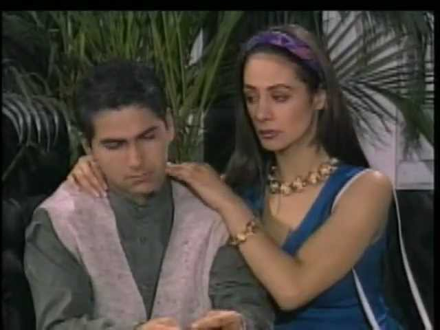 Вдова Бланко | La Viuda de Blanco 1996 Серия 139