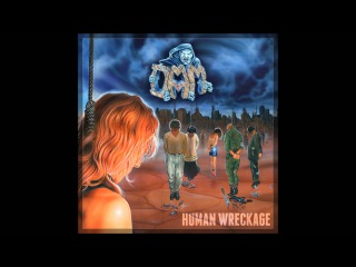 Human Wreckage (Full Album)