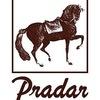 """Большой Международный Конный Клуб """"PRADAR"""""""