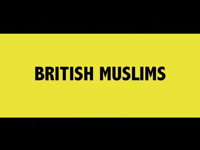 Pharrell Happy British Muslims HAPPYDAY