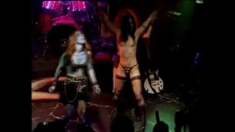 ROCKBITCH Live