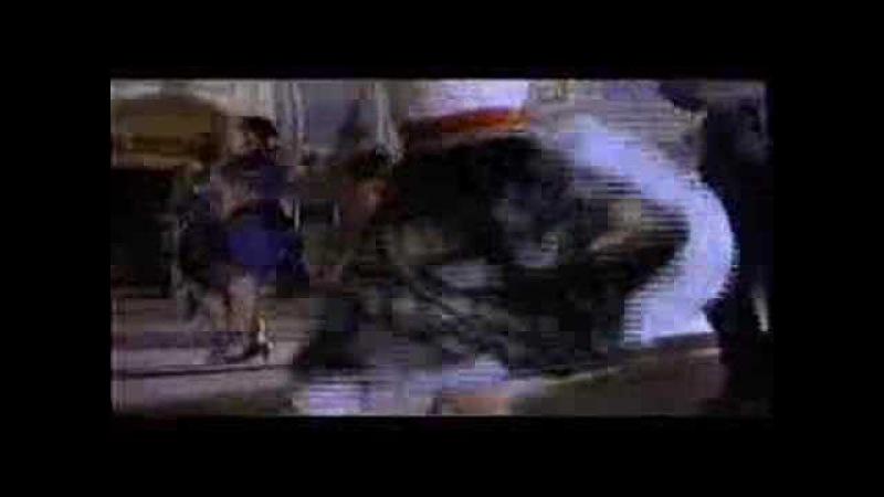 David Gilmour Blue Light concept video 1984