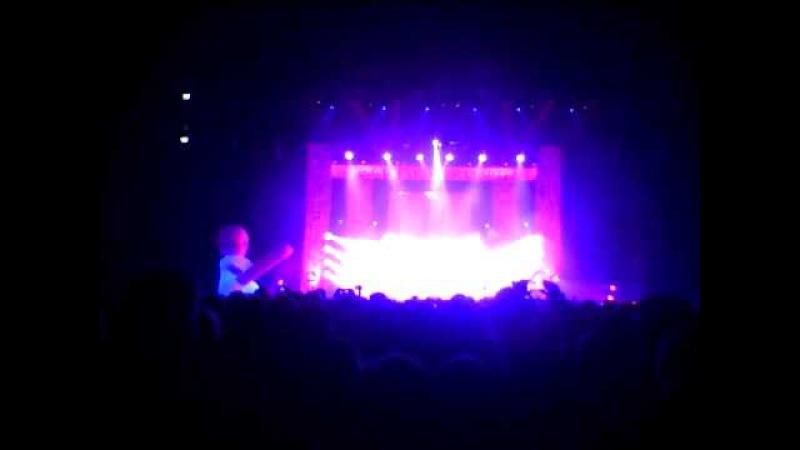 Die Antwoord Raging Zef Boner Rich Bitch Live @ La Rockhal 25 01 2015