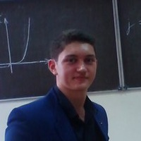 Дмитрий Шарков