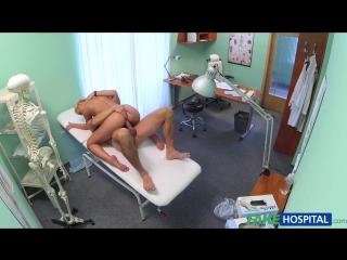 Katy rose 176 [hd 720, all sex, hospital, doctor]