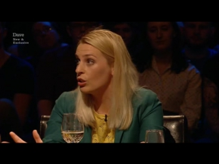 Alan Davies: As Yet Untitled 2x05 - Thwarted Sex Pests - James Acater, Jo Brand, Sara Pascoe, Ricky Tomlinson