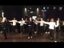 LADIES' CODE - Bad Girl - mirrored dance practice video - 레이디스 코드 나쁜여자