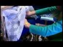 КАТЯ HIGH видео на Конкурс Домик Книжка для Канала MGM