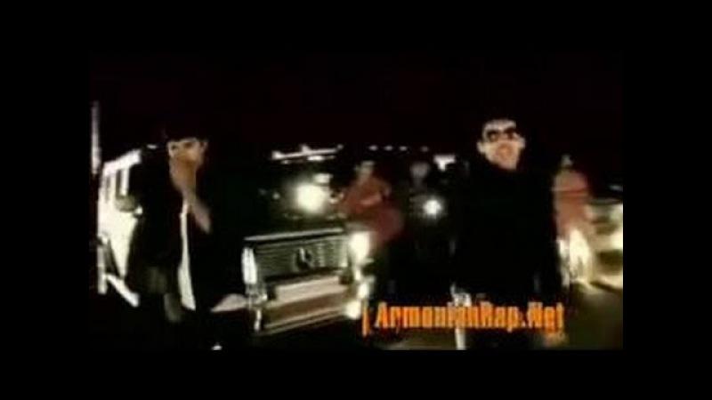 Hay Txeq Mashnes u Yes Armenian Rap