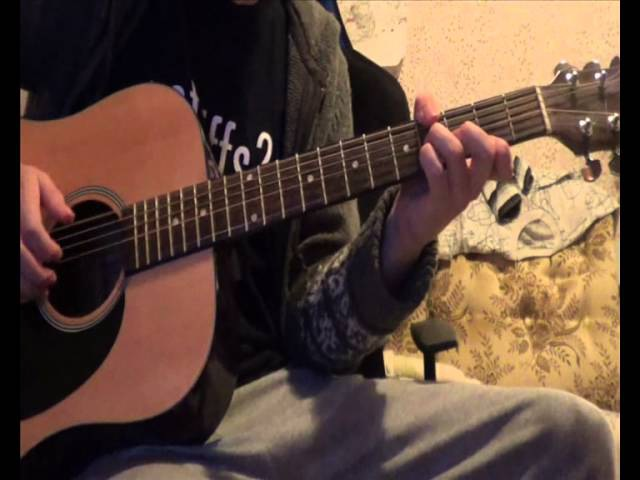 Strobe deadmau5 acoustic cover with video Jonas Finn Larsson