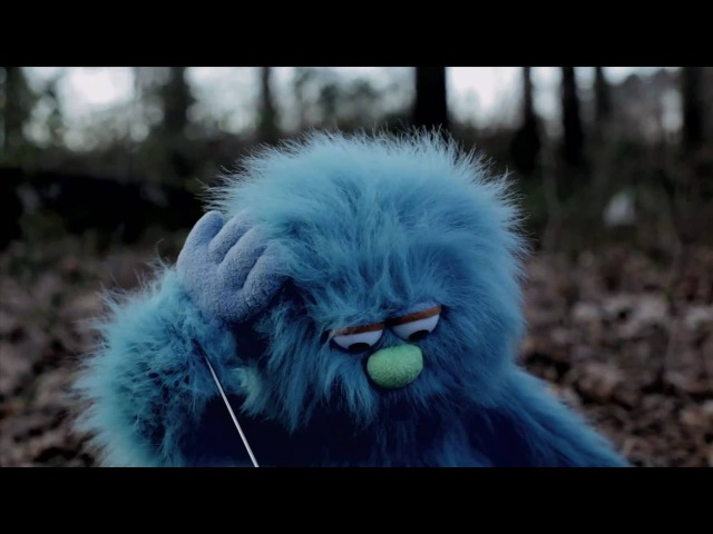Röyksopp The Alcoholic A Puppet's Tale finalist