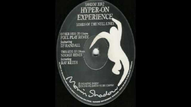 Hyper On Experience - Lord Of Null Lines (Foul Play Remix)