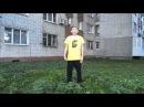 Ra4ok Serhiy Ice Bucket Challenge
